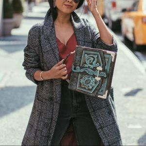 Patricia Nash satchel